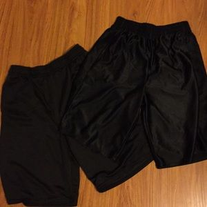 Other - Two pair Boys Athletic Shorts